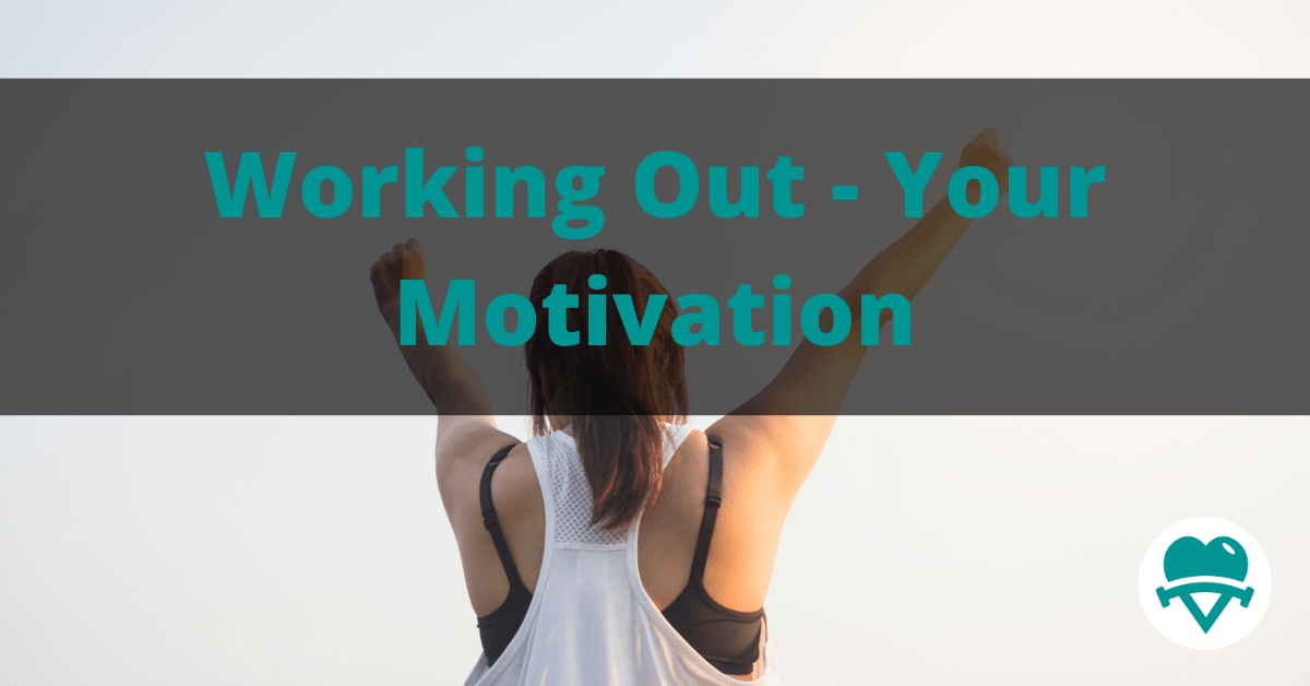 Workout Your Motivation | 5 Stages of Change For Physical Fitness